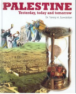 Yesterday Today and tomorrow by Dr. Tariq M Swaidan