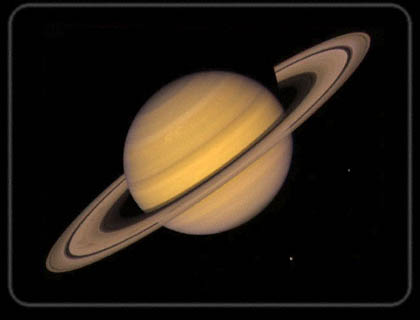 For that Amateur astronomy saturn think, that